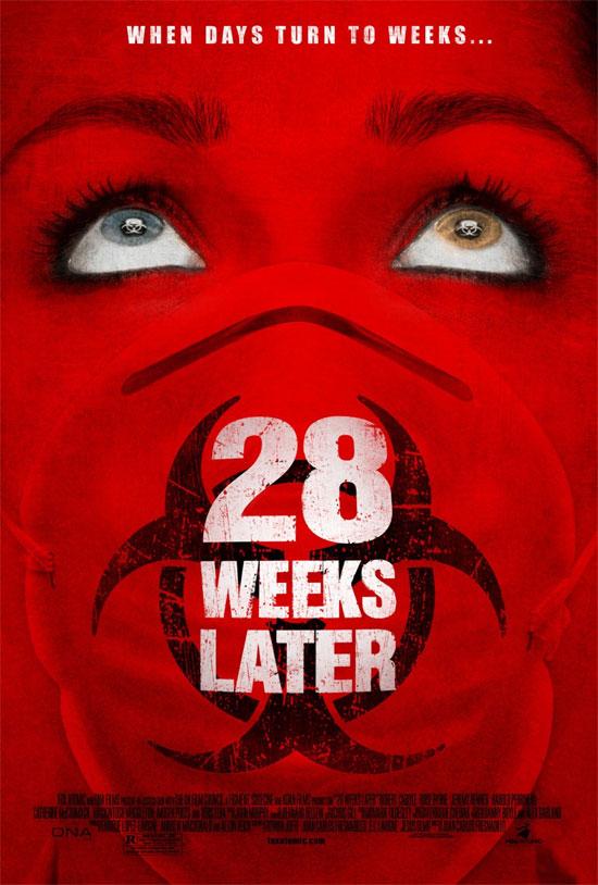 28 недель спустя / 28 Weeks Later