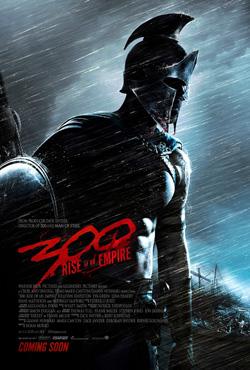 300 спартанцев 2: Расцвет империи