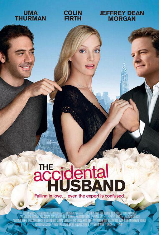 Случайный муж / The Accidental Husband (2008) Смотерть Онлайн