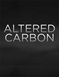 Изменённый углерод