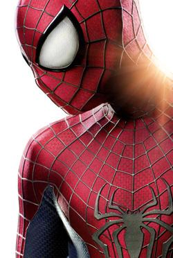 Новый Человек-паук 2: Высокое напряжение, Удивительный Человек-паук 2