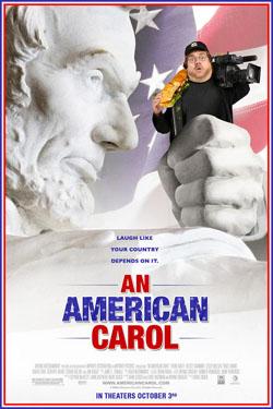 Американский сказочник, Американский Льюис Кэрол