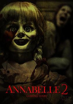 Проклятие Аннабель 2: Зарождение зла