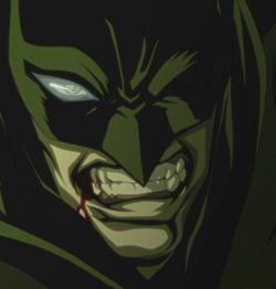 Бэтмэн: Рыцарь Готэма