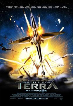 Битва за Терру