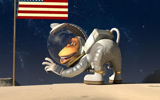 Білка і Стрілка: Місячні пригоди BDRip 1080p mkv