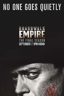 Подпольная империя, Преступная империя