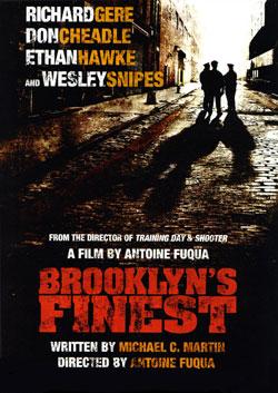 Бруклинские полицейские, Лучшие из Бруклина