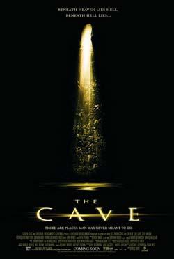 Грот, Пещера