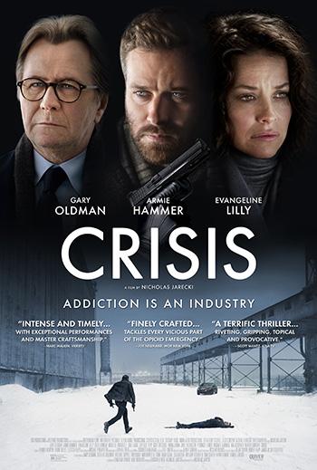 Трафик, Кризис