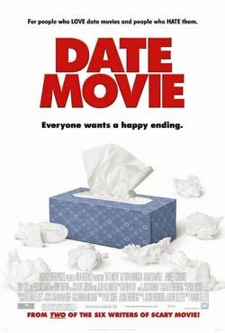 Киносвидание, Очень романтичное кино