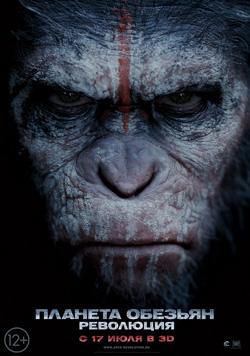 Планета обезьян 2: Революция, Рассвет планеты обезьян