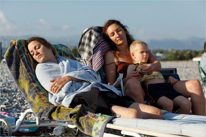 Вынести невыносимое: смертельно больные героини в фильмах последних лет
