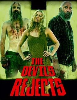 Изгнанные дьяволом, Отбросы дьявола