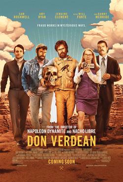 Дон Верден