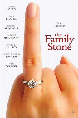 Привет семье, Фамильный камень Стоунов