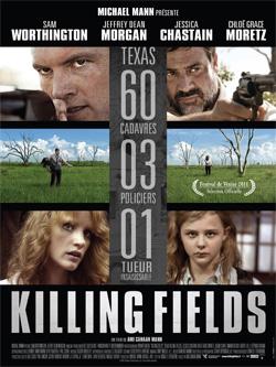 Техасские поля смерти