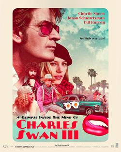 Умопомрачительные фантазии Чарли Свона-третьего