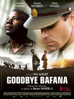 Прощай, Бафана