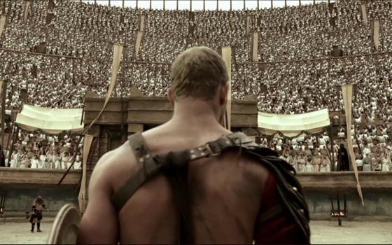 Геракл: Начало легенды, трейлеры