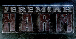 Иеремия Харм