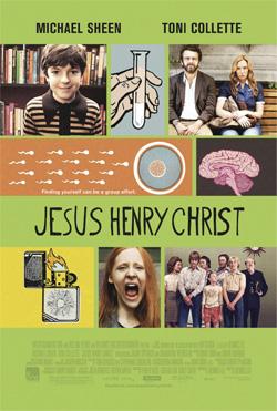 Иисус Генри Христос
