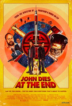 В финале Джон умрёт