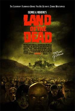 Земля мёртвых