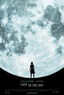 Бледная синяя точка, Люси в небесах