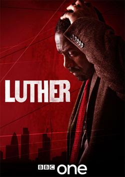 Лютер