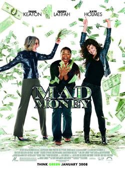 Шальные деньги, Сумасшедшие деньги