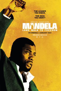 Мандела: Долгий путь к свободе