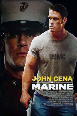 ������� ��������� / The Marine (2006) Scr