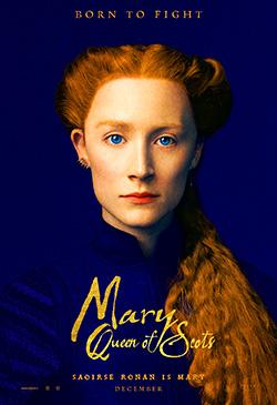 Две королевы, Мария – королева Шотландии