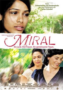 Мирал