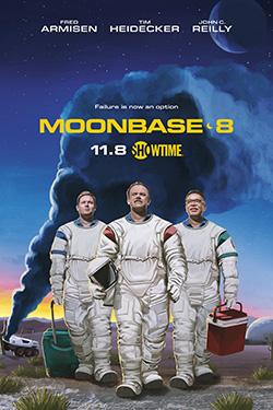 Лунная База 8