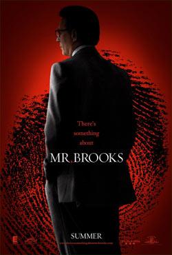 Кто вы, мистер Брукс