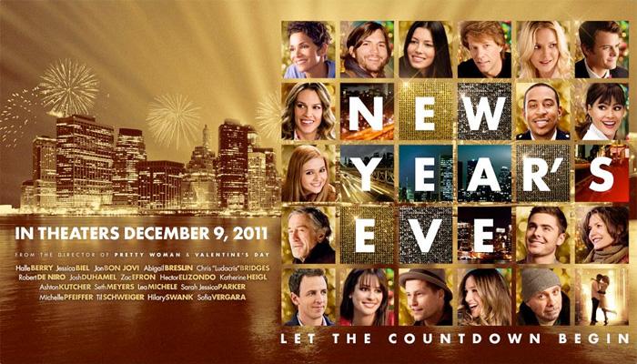 "New Year's Eve (2011) /  ""Старый "" Новый год - UMDb - плакаты/постеры."