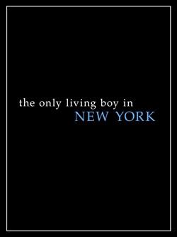 Единственный живой парень в Нью-Йорке