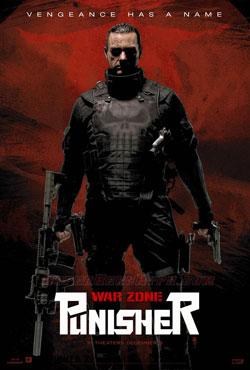 Каратель 2: Зона военных действий