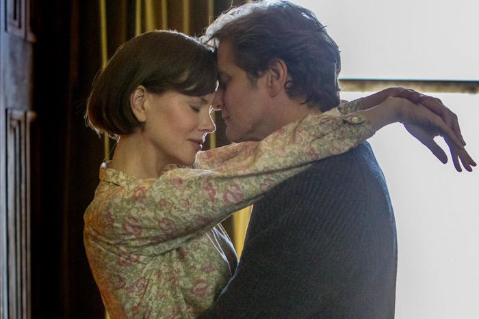 Amazoncom Railway Man The Colin Firth Nicole Kidman