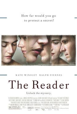 Чтец, Читатель