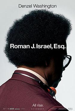 Роман Джей Исраэль, эсквайр