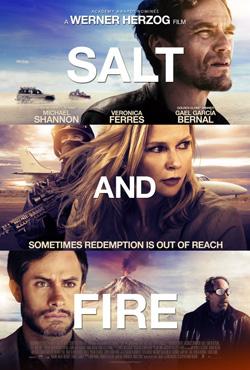 Соль и огонь