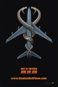 Змеиный полёт змеи на борту