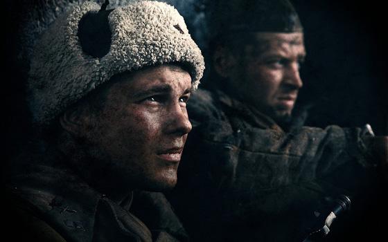 Сталинград, трейлеры