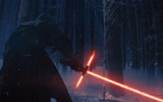 Звёздные войны 7: Пробуждение Силы, трейлеры