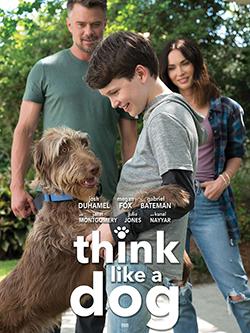 Думай, как собака