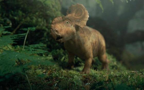 Прогулки с динозаврами, трейлеры