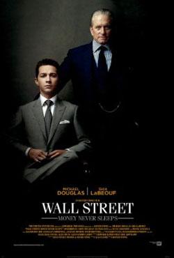 Уолл-cтрит 2: деньги не спят